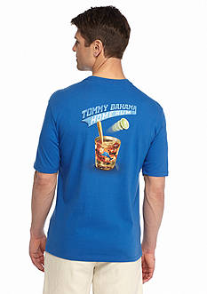 Tommy Bahama Home Rum Graphic Tee