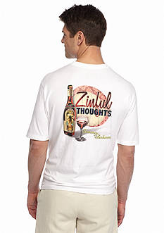 Tommy Bahama Zinful Thoughts Graphic Tee