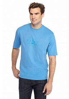 Tommy Bahama Short Sleeve Classic Relax Graphic Tee