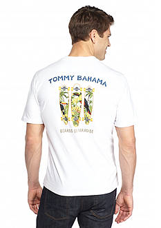 Tommy Bahama Boards Of Paradise Graphic Tee