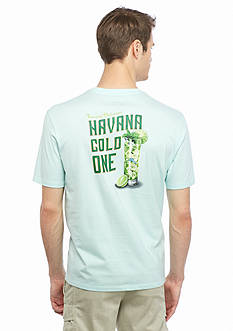 Tommy Bahama Havana Cold One Graphic Tee
