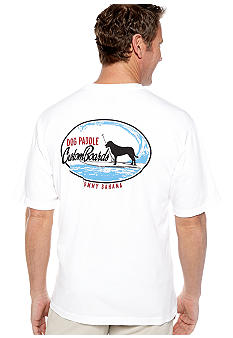 Tommy Bahama Dog Paddle Tee