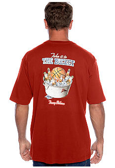 Tommy Bahama Take It To The Bucket Tee