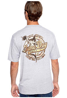 Tommy Bahama® Game Day Grill Tee