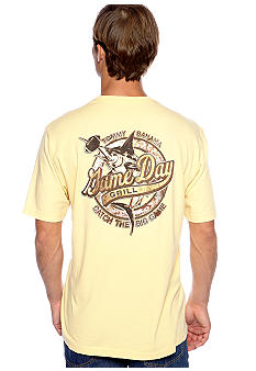 Tommy Bahama Game Day Grill Tee