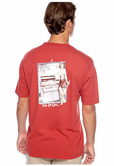 Tommy Bahama® Pin Up Grill Tee