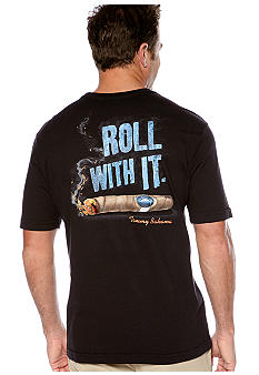 Tommy Bahama Roll With It Tee