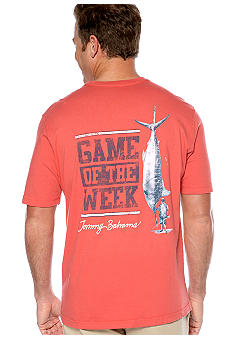 Tommy Bahama Game of the Week Tee