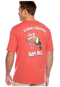Tommy Bahama Bar Bill Tee
