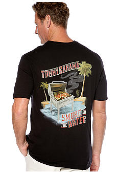 Tommy Bahama Smoke on the Water Tee
