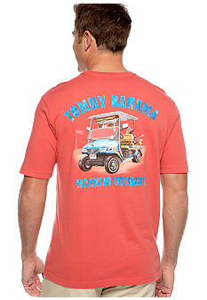 Tommy Bahama Morning Commute Tee