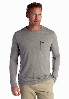 Tommy Bahama Bali Sky Long Sleeve Tee