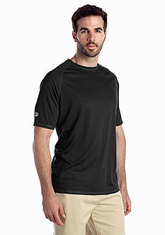 Tommy Bahama Short Sleeve Sun Chaser T- Shirt