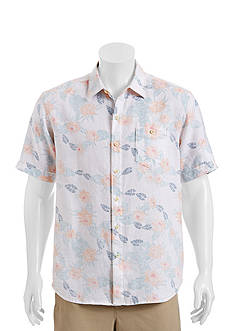 Tommy Bahama Tropical Tamari Breezer Woven Shirt