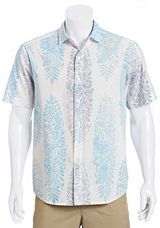 Tommy Bahama Vintage Cove Cruiser Woven Shirt