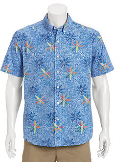 Tommy Bahama Atomic Surf Cruiser Woven Shirt