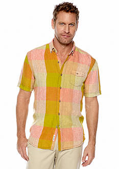 Tommy Bahama® Majorca Cruiser Short Sleeve Woven Shirt
