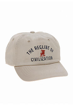 Tommy Bahama Recline of Civilization Hat