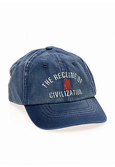 Tommy Bahama® Recline of Civilization Hat