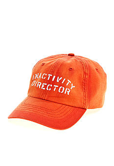 Tommy Bahama Inactivity Director Cap