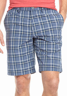Tommy Bahama Melbourne Cove Plaid Shorts
