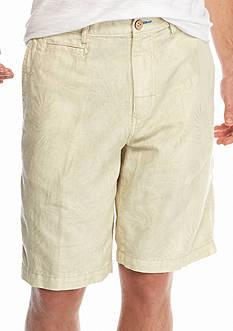 Tommy Bahama Jacquard Frond Shorts