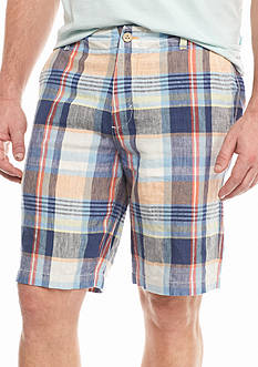 Tommy Bahama Madras To The Max Shorts