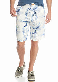 Tommy Bahama Palm Before The Storm Shorts