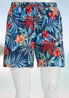 Tommy Bahama Naples Tropical Tangle Swim Trunks