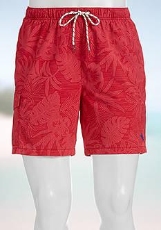 Tommy Bahama Naples Coral Florida Swim Shorts
