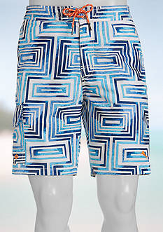 Tommy Bahama Baja Amaze Me Swim Trunks