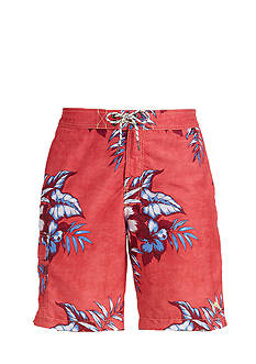 Tommy Bahama Baja Hibiscus Highlight Board Shorts