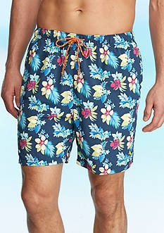 Tommy Bahama Naples Nightcliff Beach Swim Trunks