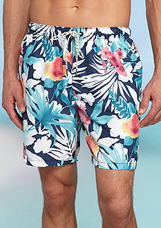 Tommy Bahama Naples Bastille Blooms Swim Trunks