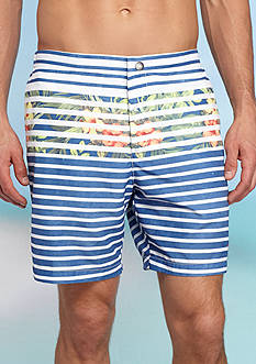 Tommy Bahama Costa Breton Blooms Board Shorts