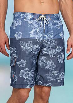 Tommy Bahama Baja De La Mer Board Shorts