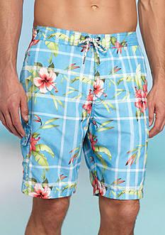 Tommy Bahama Baja Canova Gardens Board Shorts