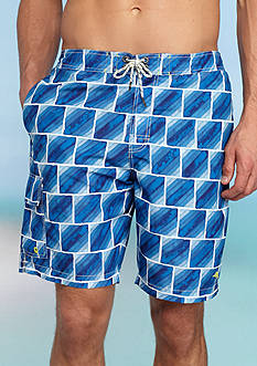 Tommy Bahama Baja Hit The Bricks Board Shorts