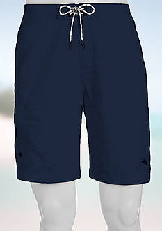 Tommy Bahama 9 Baja Poolside Swim Trunks