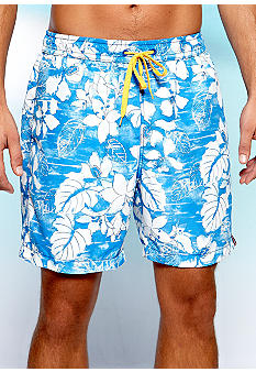 Tommy Bahama Aqua Fresco Swim Trunks