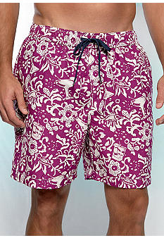 Tommy Bahama Beer Garden Swim Trunks