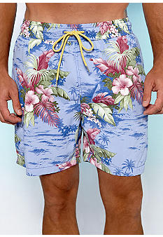 Tommy Bahama Fiji Ferns Swim Trunks