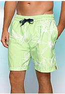 Tommy Bahama® Bloom Over Miami Trunks