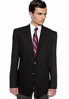 Calvin Klein Slim Fit Navy Blazer