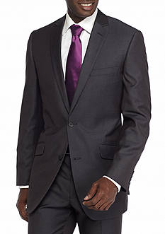Madison Classic-Fit Suit Separate Coat