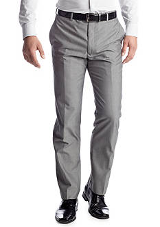 Madison Slim-Fit Light Gray Suit Separate Pants