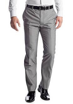 Madison Slim-Fit Light Gray Suit Separate Pants
