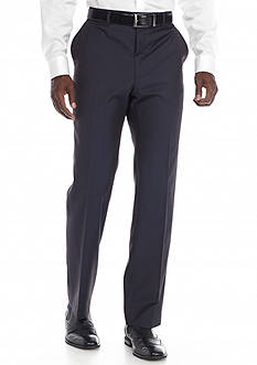 Madison Slim-Fit Suit Separate Pants
