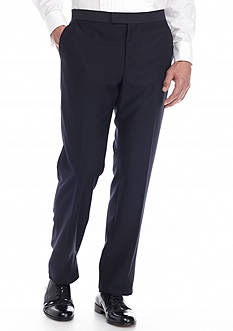 Madison Tuxedo Navy Slim-Fit Suit Separate Pants