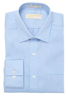 MICHAEL Michael Kors Solid Dress Shirt